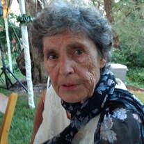 Mrs. Frances Bell Watson