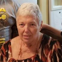 Shirley Ann Ciumedean