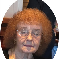 Ruth Hatfield