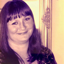Lisa Christine Patterson