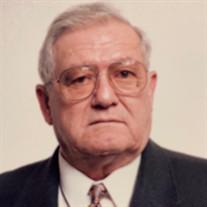 Mr Vito Brunetti
