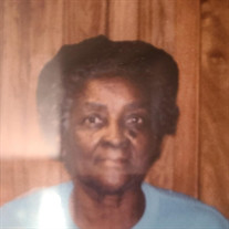 Mrs. Leola Pike Johnson