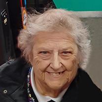 Ruth E Hartman
