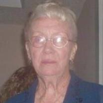 Ms. Louise Parker