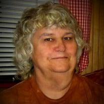 Patricia Sue Worley