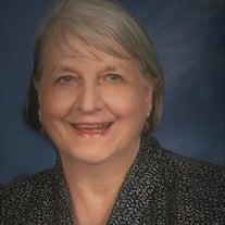 Mrs. Edith June McCloskey