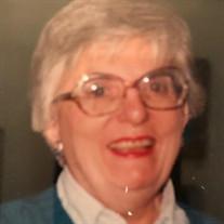 June Camille Wier