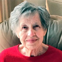 Marlys Rosetta Anderson