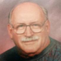 David Arthur Dahlke