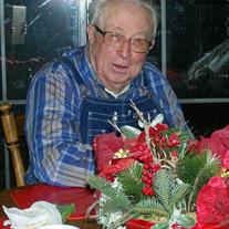 Charles Vernon Hughes