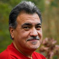 """Jose Antonio """"Tony"""" Rosales Jr"""