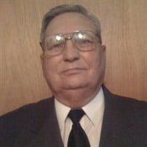 Bobby Ray Cypert