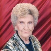 Mrs. Pearline Shoulders Renfro