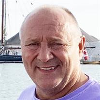Ira Casimer Hamden