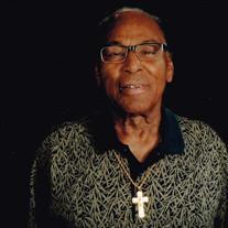 Mr. Roy Lee Graves, Sr.