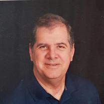 David Arnold King