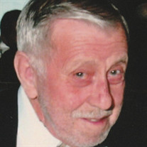 "Herby ""Herb"" Edward Wilkerson Sr."