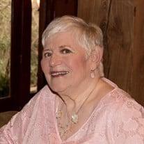Beverly Sue Crozier
