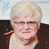 Joan G. Adams Kosters