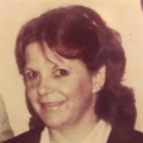Barbara Simpson Bergeron