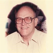 Herbert Lynn Van Horn