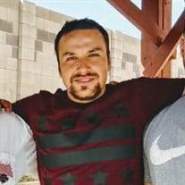 Leon P. Herrera