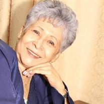 Ana Lucia Quintero