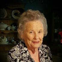 Gladys Hodges Cooper