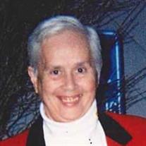 Margaret Arlene Klock
