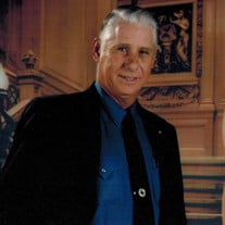 Gary Wayne Horejsi