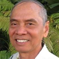 Hung Minh Nguyen