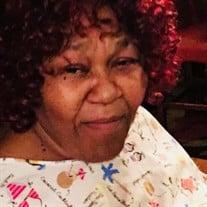 "Charity Davis Anderson ""Aunt Subbett"""