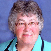 Dorothy M. Bogus