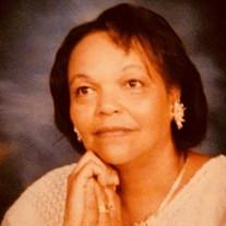 Mrs. Bernice Hendrix