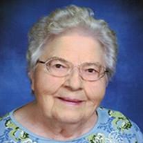 Alice Marie Heller