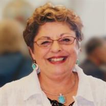 Kathleen Judy Knapp