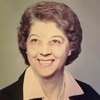 Clarice Louella Severson