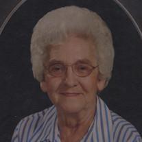 Ida Kathleen Randall
