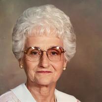 June Latta Bugg