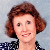 Ellen Millwood Merrill