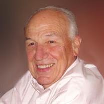 Gerald Vincent Saccucci