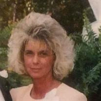 Mrs. Rosemary Bowen Wall