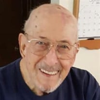 Richard Cox Klein