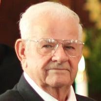 Carl G. Brock