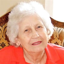Ava Jean Mize