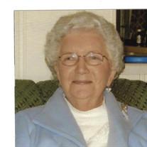 Margaret Mays Johnson