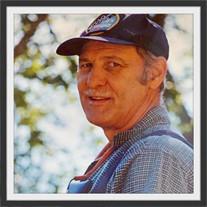 Jerry Wayne Markland Sr.