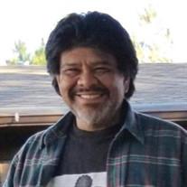 "Mr. Ernesto ""Ernie"" Treviño"