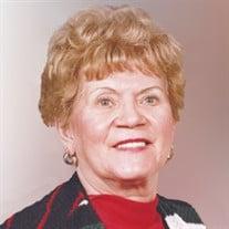 Margaret Mary Sirlag