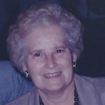 Florence P. Hojnacki